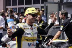 Thomas Luthi MotoGP 2018