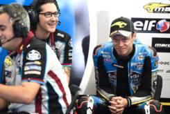 Tito Rabat MotoGP 2017 rumores fichaje
