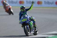 Valentino Rossi MotoGP 2017 planes futuro