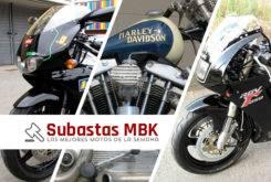 subastas de motos mbk12