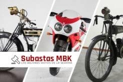 subastas de motos mbk14