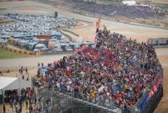 Acampada MotorLand GP Aragon 2017