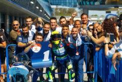 Andreas Perez FIM CEV Jerez 2017