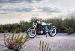 BMW G 310 R Hadoken Cafe Racer Dreams 001