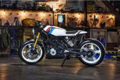 BMW G 310 R Hadoken Cafe Racer Dreams 003