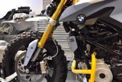 BMW G 310 R Scrambler DK Design 009