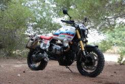 BMW Raid R nineT XTR Pepo 11