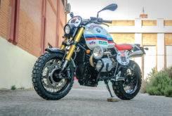 BMW Raid R nineT XTR Pepo 18