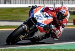 Casey Stoner MotoGP 2017 Ducati Test
