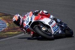 Casey Stoner MotoGP 2017 Test Ducati Valencia