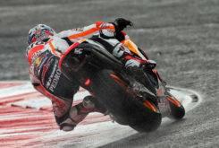 Dani Pedrosa carrera MotoGP Misano 2017