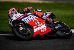 Danilo Petrucci MotoGP 2017 Misano