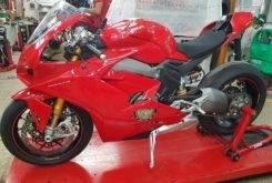 Ducati Panigale V4 S 2018 BikeLeaks 30