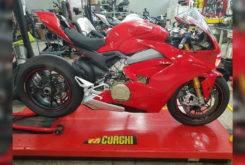 Ducati Panigale V4 S 2018 BikeLeaks 33