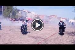 Festival moto Begijar