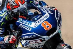 Hector Barbera Entrevista MotoGP 2017