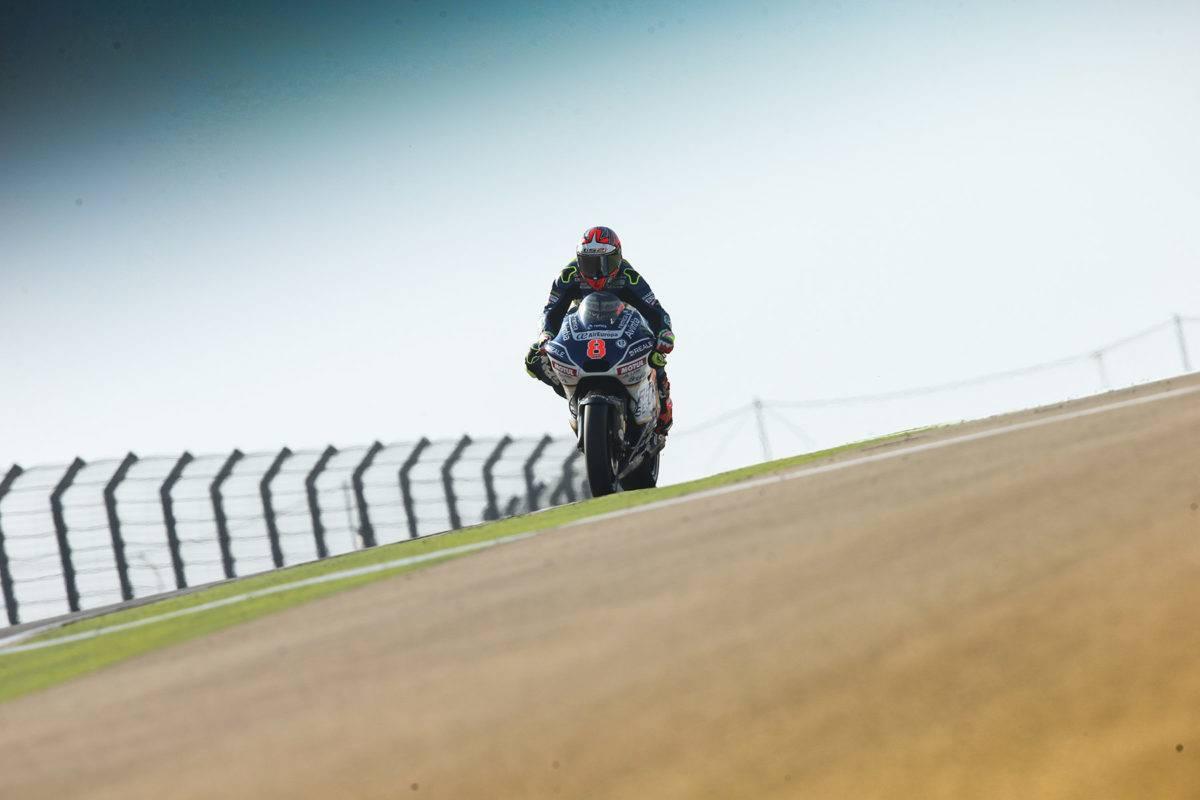 Hector Barbera_MotoGP 2017 Entrevista_02