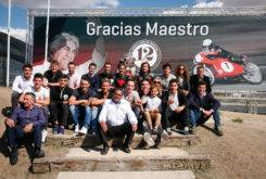 Homenaje Angel Nieto Madrid 05