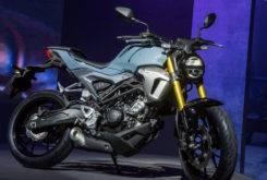 Honda CB125R ExMotion 2018