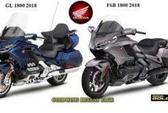 Honda Gold Wing F6B 2018 bikeleaks 003
