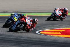 Jorge Lorenzo GP Aragon MotoGP 2017 carrera