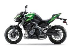 Kawasaki Z900 2018 A2 13