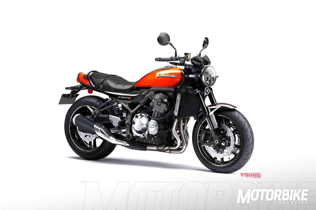 Kawasaki Z900RS 2018 montaje YoungMachine (2)