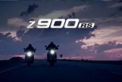 Kawasaki Z900RS teaser 01