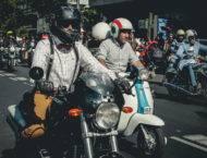 MBKGentlemans Ride Madrid 20171220006513