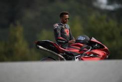 MV Agusta F4 RC LH44 Lewis Hamilton 2018 22