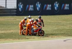 Marc Marquez GP Aragon MotoGP 2017 Q2