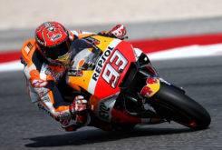 Marc Marquez MotoGP San Marino 2017 victoria