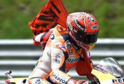 Marc Marquez declaraciones MotoGP Misano 2017