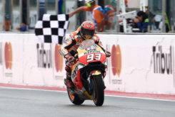 Marc Marquez victoria MotoGP San Marino 2017