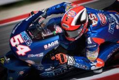 Mattia Pasini Moto2 Misano 2017
