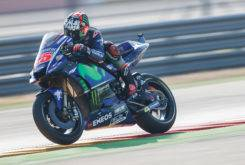 Maverick Vinales pole GP Aragon MotoGP 2017