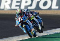 Moto3 FIM CEV 2017 Jerez Alonso Lopez
