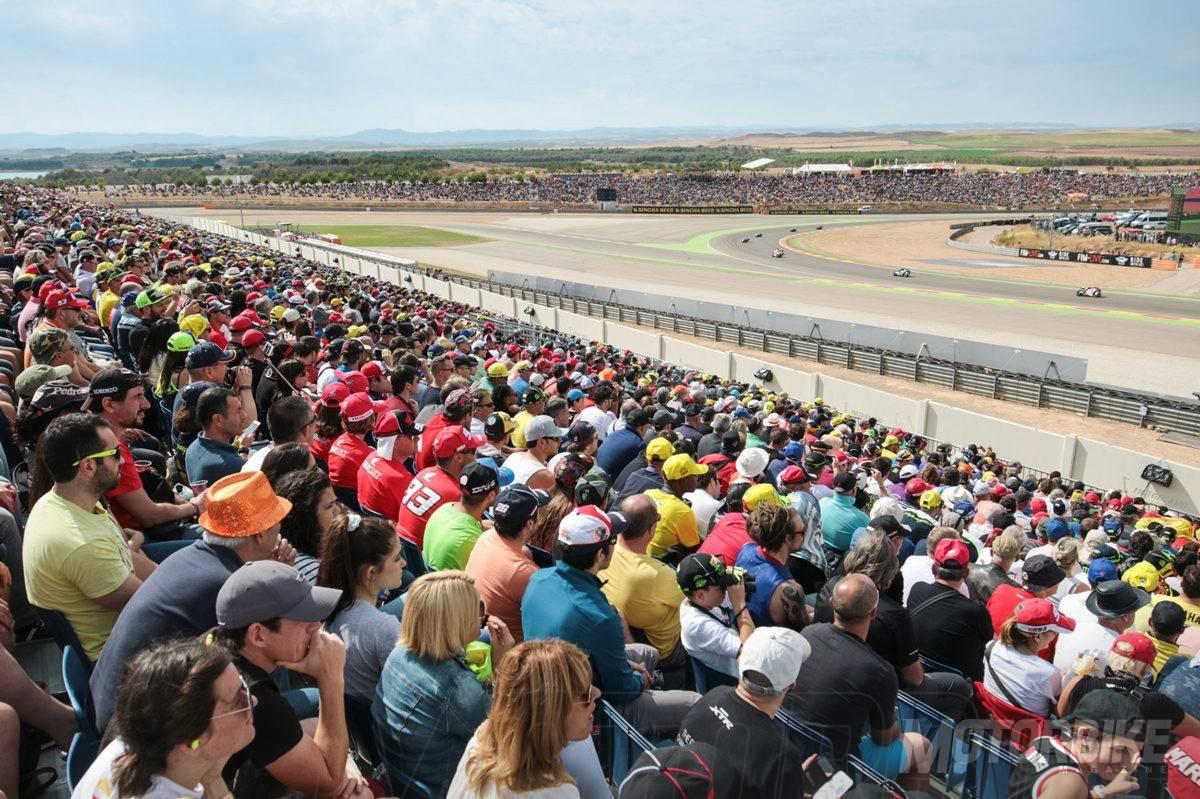 MotorLand Aragon_GP 2017