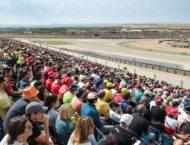 MotorLand Aragon GP 2017