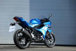 Suzuki GSX R125 2017 prueba 044