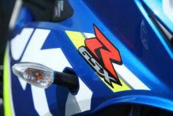 Suzuki GSX R125 2017 prueba 052