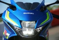 Suzuki GSX R125 2017 prueba 054