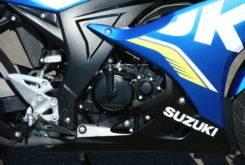Suzuki GSX R125 2017 prueba 055
