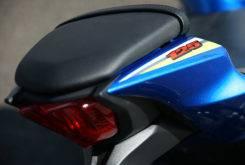 Suzuki GSX R125 2017 prueba 059
