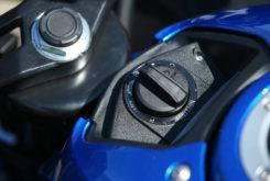 Suzuki GSX R125 2017 prueba 062