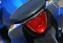 Suzuki GSX R125 2017 prueba 063