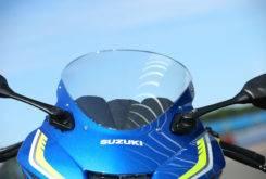Suzuki GSX R125 2017 prueba 070