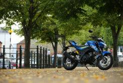 Suzuki GSX S125 2017 prueba mbk 023