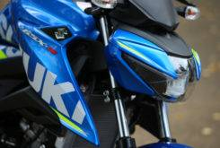Suzuki GSX S125 2017 prueba mbk 024