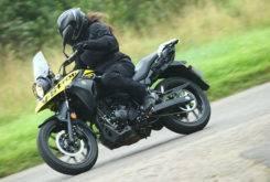 Suzuki V Strom 250 2017 prueba motorbike 062